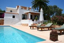 Ibiza - Isla Blanca - het witte eiland - dream on