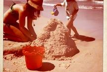 Son of a Beach Bunny / by MaryGene Armstrong