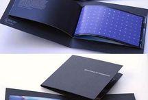 Catalogue & portfolio
