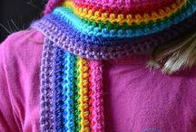 Crochet / by Donna