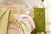 Bedroom ideas......