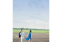 Nanda ♥ Nanta / Project: Pre-wedding of our best friend Mr. Ananta Pramahasta & Ms. Nanda Indirana Iflendry