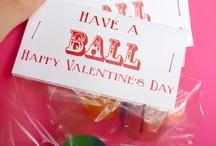 kids valentine ideas