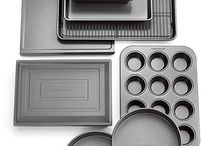 BargainsRus Kitchen Bakeware / The finest collection of bakeware from around the world.