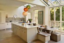 Haus,Küche