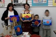 Art Classes, Illinois Children and Adults / Classes at Michael's Downers Grove store for Children and Adults.
