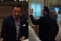 Saif Ali Khan / Saif Ali Khan's latest news, gossips, pictures, photos, videos, and interviews.