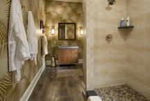 Bathroom Inspiration / Bathrooms featuring Kallista products