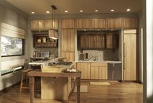 Medallion Cabinetry / We display Medallion cabinetry at our showroom in Mentor, OH. You can come in anytime and look at a plethora of styles. If you find one you like you can even purchase it here.