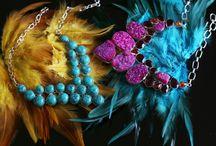 Excess jewellery