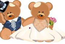 teddy weddings