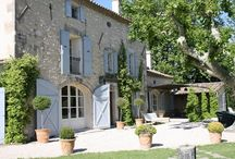 My house in france
