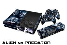 skin sticker xbox one