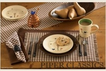 Pattern: Chicory / by Piper Classics