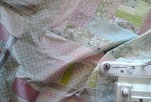 Sewing designs