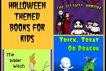 Halloween Children's Book / by Renee @ MDBR