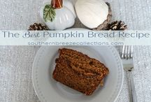 My Recipes / My personal recipes from the blog - Southern Breeze Collections