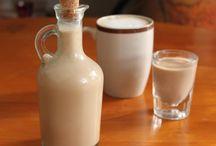 Drinks / Irish Cream
