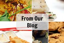 From our blog / Find recipes, ideas and fun food facts on our blog
