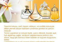 Yasemin Dokunuşu / Yasemin kokulu en özel parfümler için; www.guzel.com