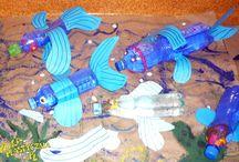 plastyczne zabawy dla dzieci