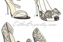 shoes-illustration