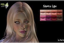 Sims 2 MakeUp
