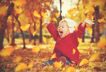 November Gratitude / Thanksgiving and other November days to celebrate.