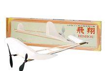 Classic plane kits
