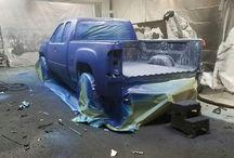Tuff Trucks / This is how you do #tough #trucks.