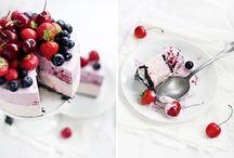 Cravings / by Jeanett Garcia