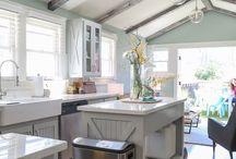 Tragaluz techos cocina