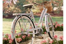 """Schweet Rides / My rediscovered love of bicycles ("""",)"""