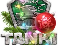 TANKI ONLINE / EPIC FREE Mass Multiplayer Online GAME