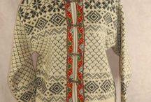 Knitting - Sweaters & jackets