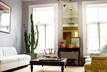 Lounge paints