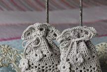 Crochet batwa