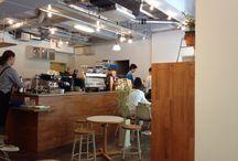 REC COFFEE 県庁東店