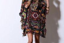 Gypsie women