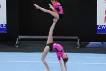gymnastics, acrogym