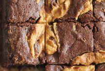 Brownies cetogenico