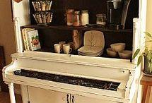 Home crafty ideas