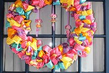 Projects - Wreaths / by Robin Fay