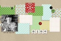 Scrapbook Inspiration