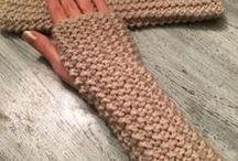 tricotage caro