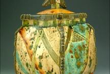 Pottery / by Rhonda Thompson