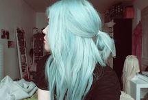 Hair Dye. / Dye it. Love it.
