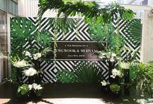 Ботанический Свадьбы