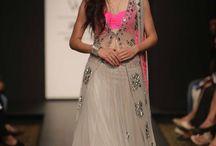 Indian dress ups