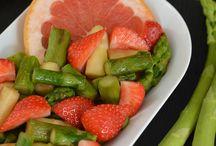 Rezepte: Vegetarisch / Vegetarisch, gesund, lecker. Und so einfach - Rezepte gibt's auf hey there, daisy :)